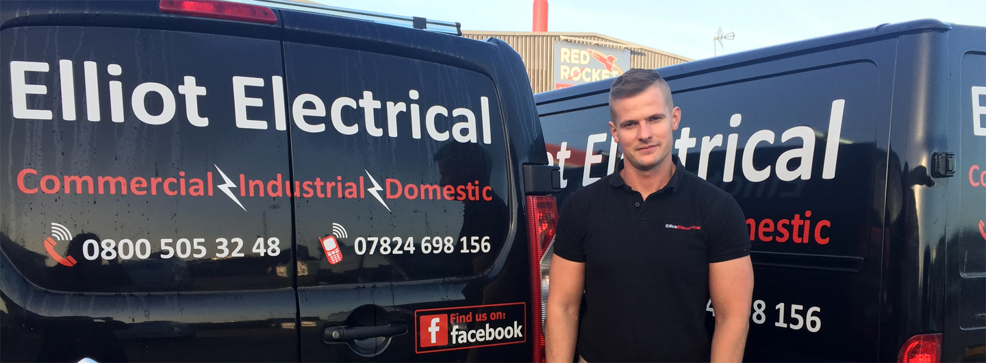 About Elliot Electrical