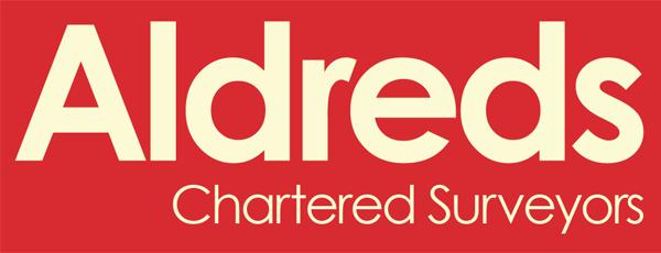 Aldreds Logo