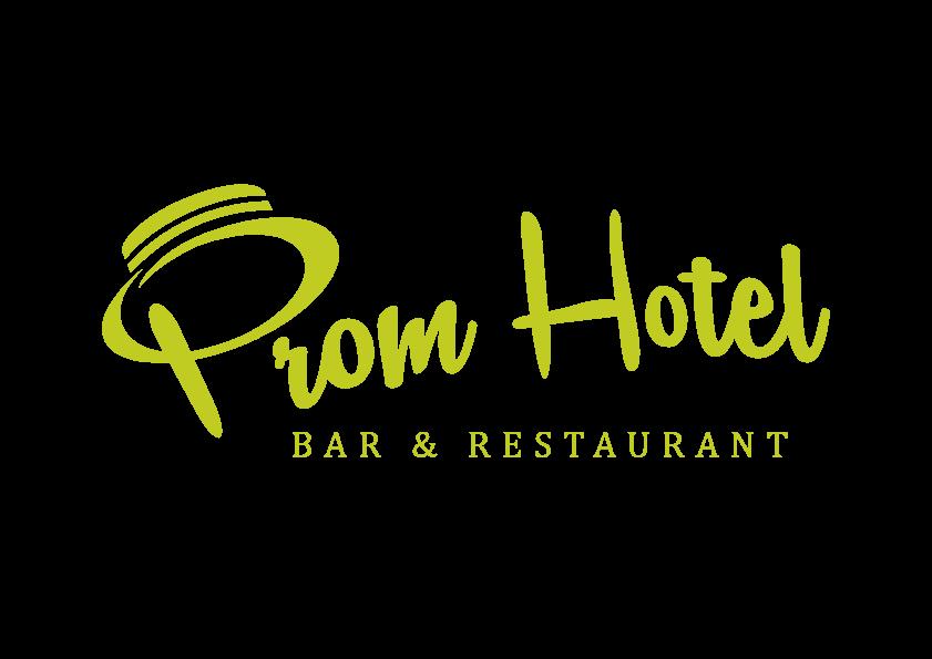 Prom Hotel Logo